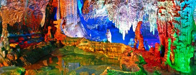 南宁到大新龙宫仙境旅游,龙宫仙境好玩吗,在哪里