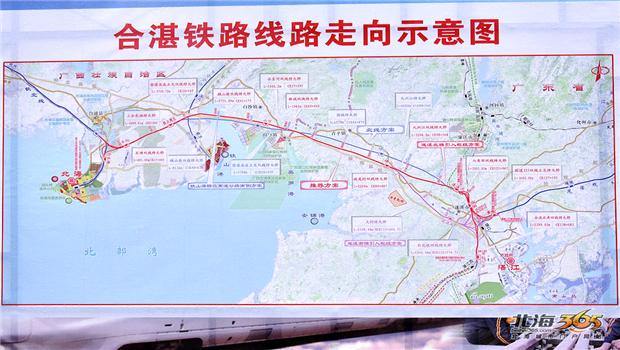 深圳高铁线路旅游景点