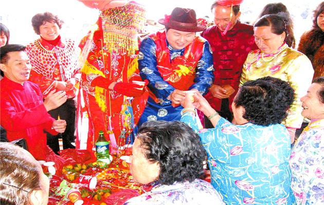 北海人结婚流程-广西北海旅行社|越南旅游|北海旅游