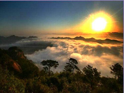 梧州市风景照片